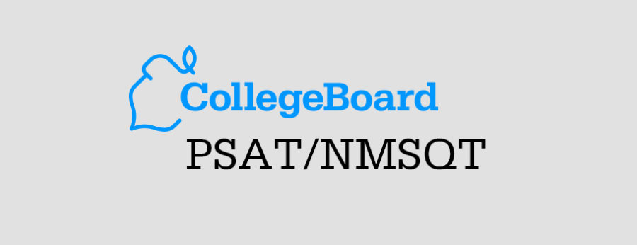 Schedule for PSAT Day, Wednesday, October 11