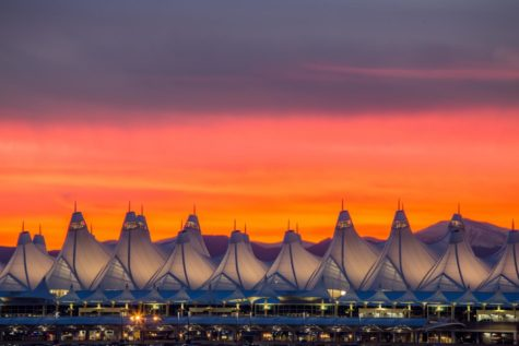 The secrets of the Denver International Airport [Conspiracy Cop]