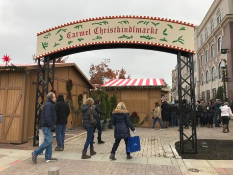 Christkindlmarkt: A Review