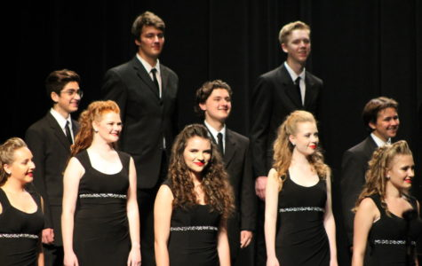 Performing arts department to prepare for Holiday Spectacular