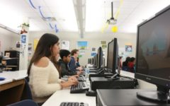 Bridging the Gap: CHS students, staff consider decreasing gender gap, improved minority involvement in AP Computer Science Principles