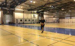 Players, club sponsor discuss new 3v3 intramural basketball
