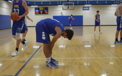 The CHS basketball teams review the  ins and outs of superstitions in the sports world