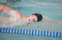 While the women's streak is well known,  the men's team strives for its fourth consecutive State title
