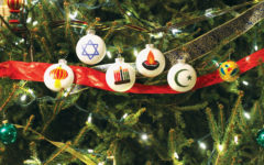 Homework for the Holidays: As winter break starts Dec. 23, students of minority religions reflect on holidays, the school calendar
