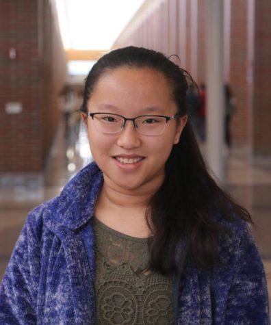 Jenny Chen, 9