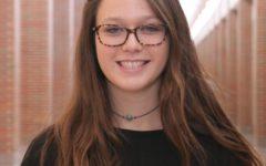 Maddie Snyder, 10