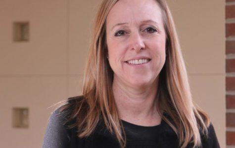 Michelle Foutz