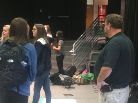 Rising Stars to attend Indiana State Thespian Conference from Jan. 26 to 28