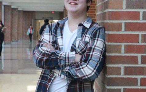 Aidan Mellor, 10