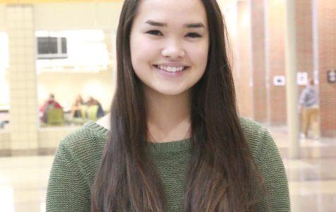 Kate Adaniya, 12