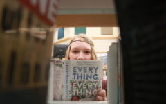 Everything, Everything [Café Libro]