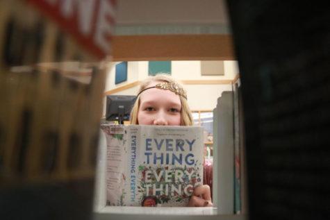 Everything, Everything [Café Libro]