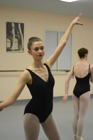 Audrey Burdick, 12