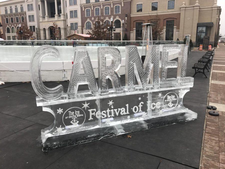 Carmel Festival of Ice Review