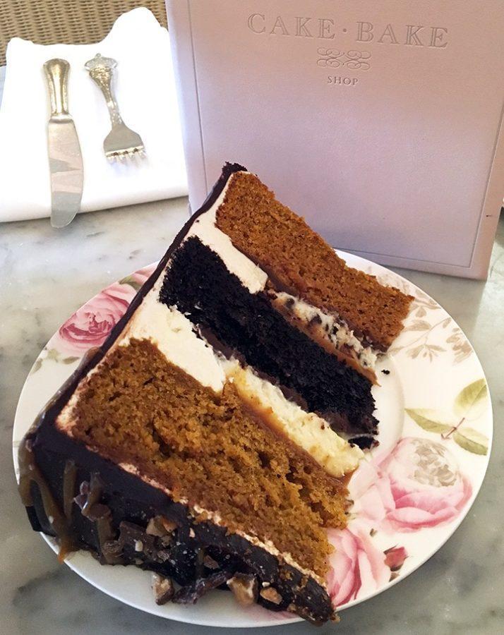 Pumpkin+Chocolate+Cake