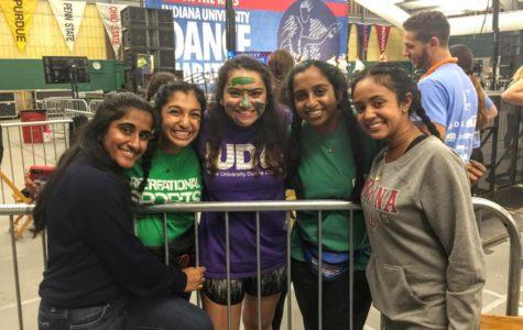 Dance Marathon Alumni