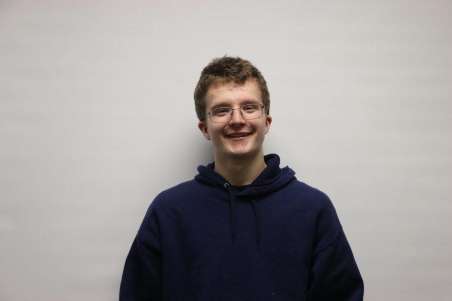 Ethan Wakeman, 11