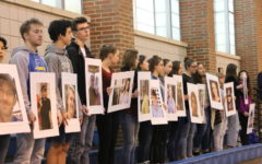 Photo Essay: National School Walkout