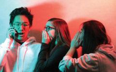 The Rumor Mill: CHS students, staff discuss danger of rumors spreading over social media