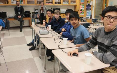 New Club on the Block: Academic Team, Quiz Bowl Club, starts at CHS