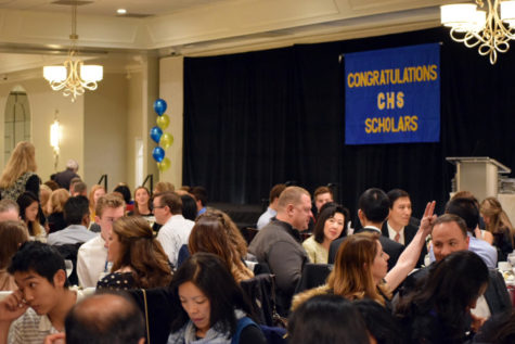 Photo Essay: Scholastic Awards and Hall of Fame Banquet 2018