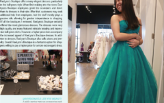 Prom Dress Shop Reviews