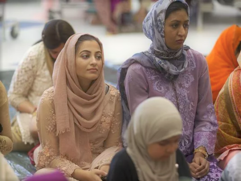 Muslim Student Association re-evaluates plans for the end of school year
