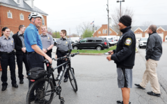 To Serve and Protect: CHS students, staff reflect on police shortage nationwide