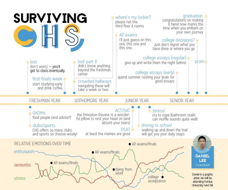 Surviving CHS