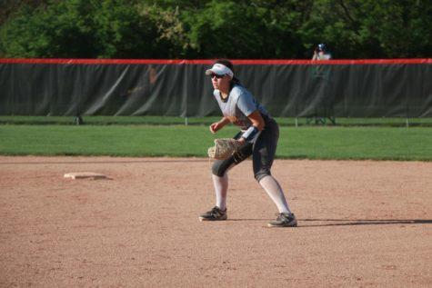Photo Essay: Softball State