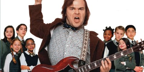 "Rock & Roll & School: ""School of Rock"" shows how fun and education can be intertwined [Reel Talk]"
