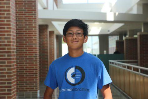 Photo of Bowen Zhou