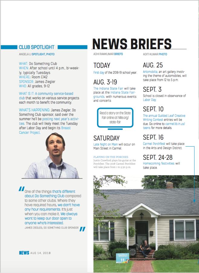 08.14 News Briefs