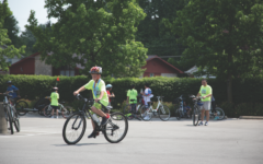 Biking Boom: Students, community members discuss Bike Carmel events, including upcoming Ride, Dine, & Dance this Saturday