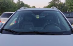 Parking Permit Required Starting September 4