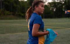 CHS girls soccer team on a roll