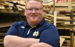 Q&A with tech theater director Andrew Okerson