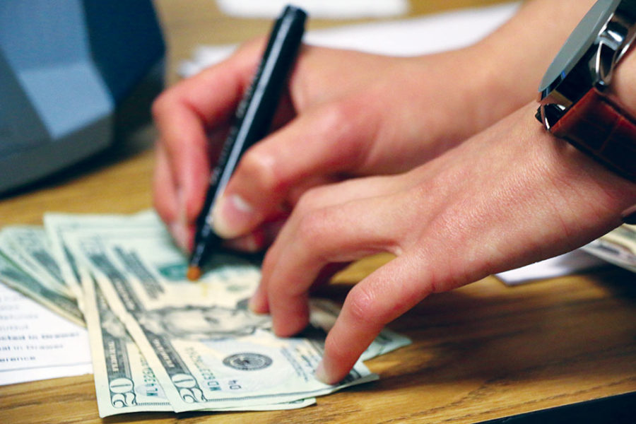 CHS considers the recent rise in counterfeit money circulating throughout Carmel businesses, ways to prevent the influx