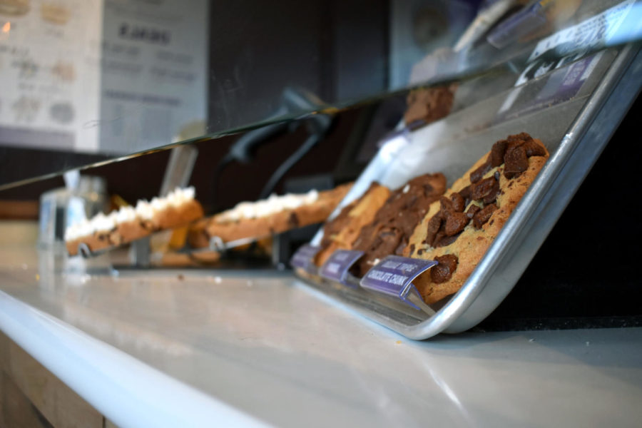 Insomnia Cookies Review