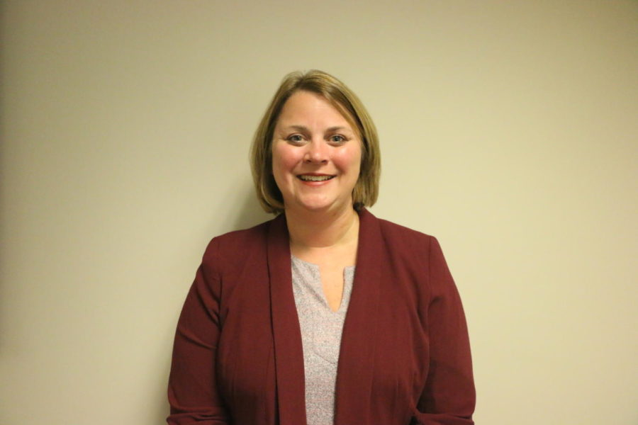 Christi Cloud, director of technology and data solutions, explains district's decision to transition from myCCS to PowerSchool in late December.