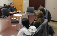 CHS takes steps to improve student safety with  safety focus group, implementation of body cameras for SROs