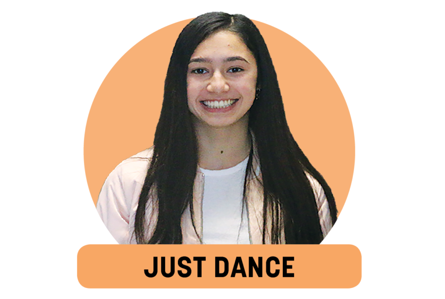 Q&A with Expressenz Dancer Kylie Mendoza: The World of Dance Experience