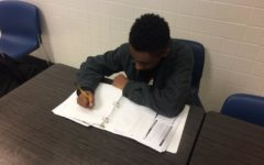 AVID teaches students about Cornell notes