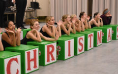 """Dancing in the Spotlight: Local dance group Expressenz earns new performance opportunities after being on """"World of Dance,"""" will perform in Yuletide celebration"""