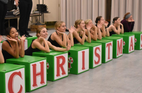 "Dancing in the Spotlight: Local dance group Expressenz earns new performance opportunities after being on ""World of Dance,"" will perform in Yuletide celebration"