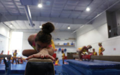 Unwanted Advances: Sexual abuse cases in gymnastics raise question of awareness at CHS