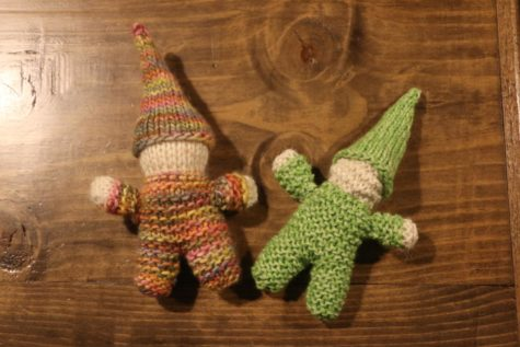 Knitting a Gnome: Here's How