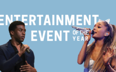 The Best Entertainment Events of the Year: Read the opinions of Entertainment Reporters Lily McAndrews and Ashwin Prasad