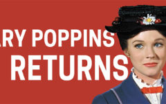 Practically Perfect in Every Way: Mary Poppins Returns Review by Emily Carlisle